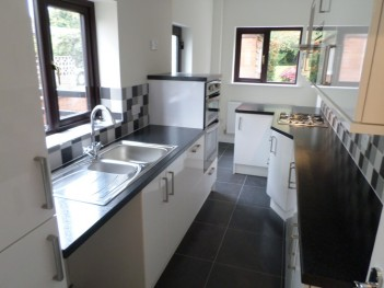 Four-bedroomed rented property in Cheshire | Bedfords